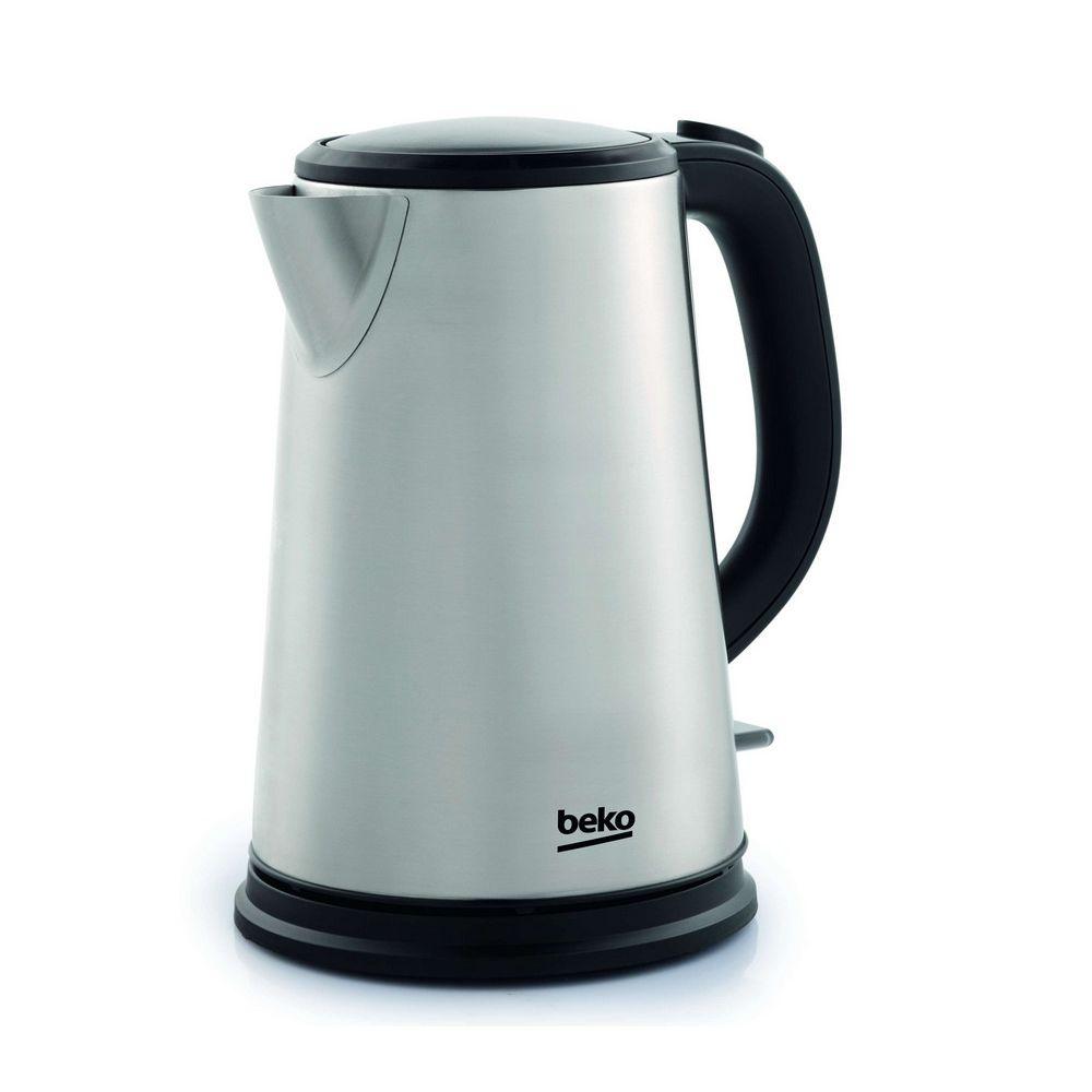 Beko Bouilloire électrique WKM6226L Inox