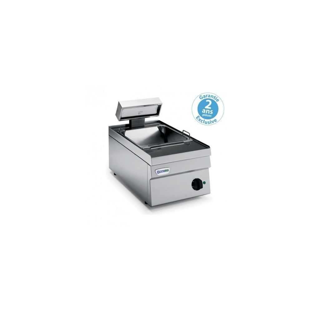 Furnotel Poste Chauffe frites électrique - gamme 600 - Furnotel - 600