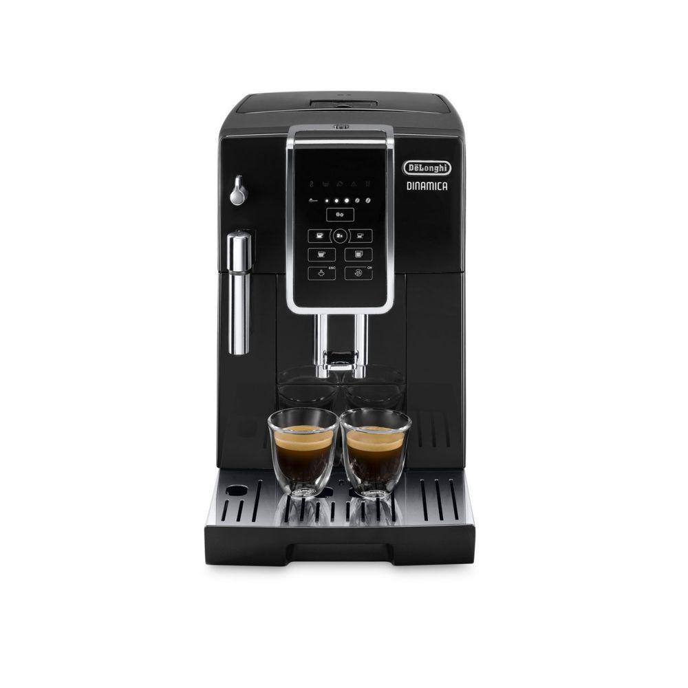Delonghi Dinamica ECAM 350.15.B Noir