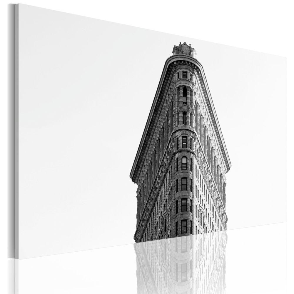 Declina Tableau - Flatiron Building