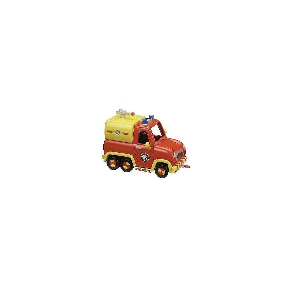Fireman Sam Fireman Sam Venus Vehicle [Toy]
