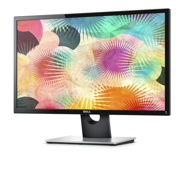 Moniteur PC Dell SE2416H_STN_X3