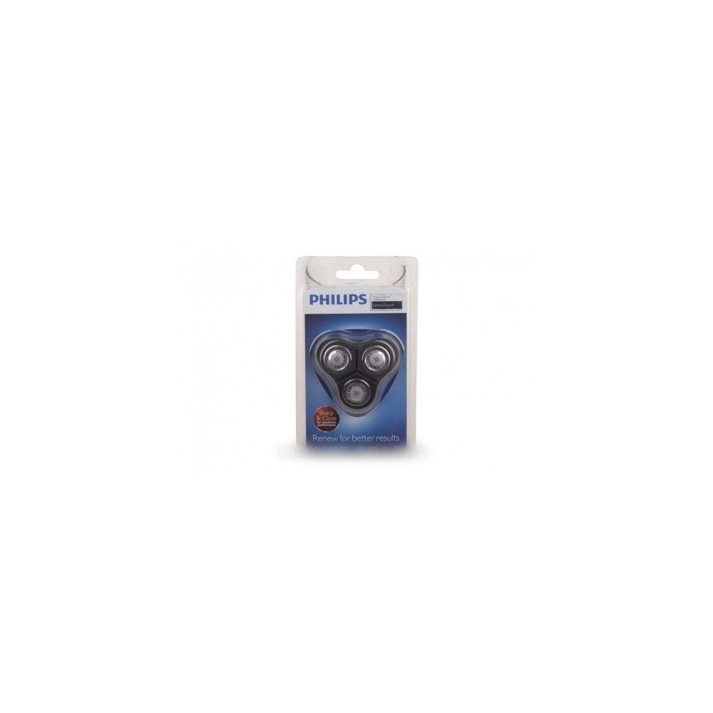Philips Tete de rasoir serie senso touch 1100 pour petit electromenager philips