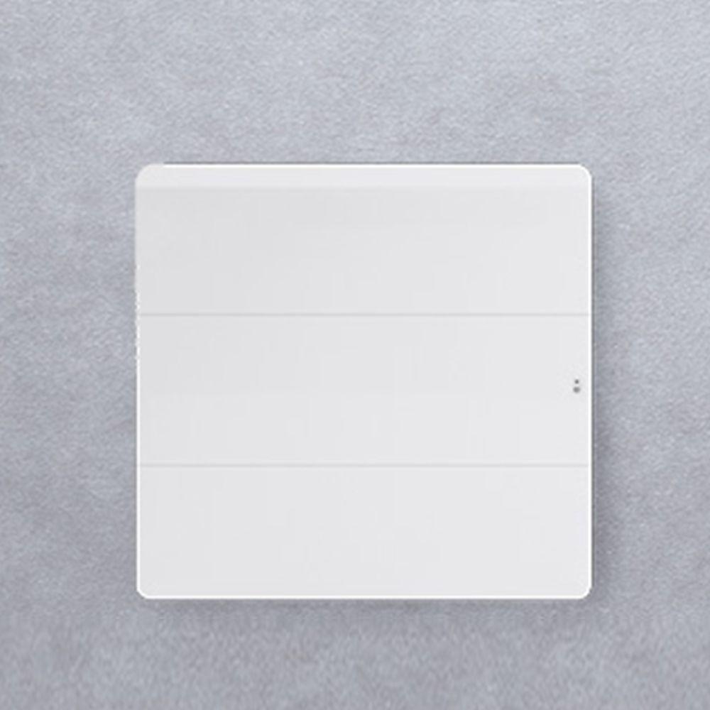 Noirot Radiateur axiom smart ecocontrol - horizontal - 1500w - noirot