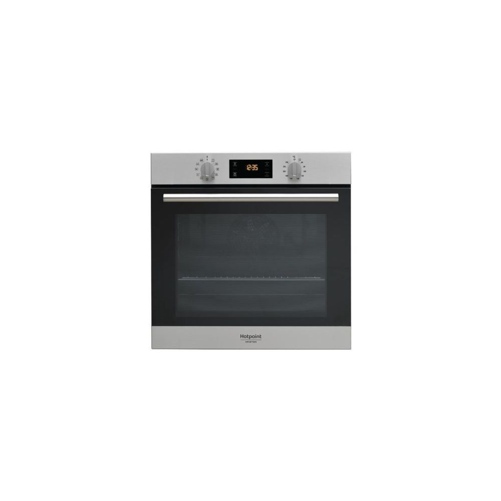 Hotpoint Four encastrable HOTPOINT FA2844C IX HA