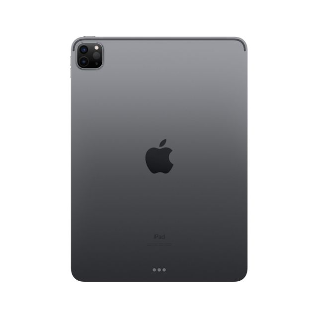 Apple iPad Pro 2020 - 11'' - 128 Go - Wifi - MY232NF/A - Gris Sidéral