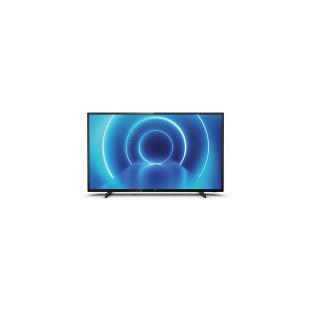 Philips - Tv 43'' Led Uhd P5 - 1500 Ppi Smart Tv - Hdr10+ Dolby Vision Tuner Sa Philips - 43pus7505 - Philips