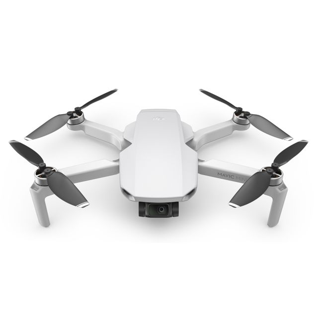Dji - Mavic Mini Fly More Combo Dji   - Dji