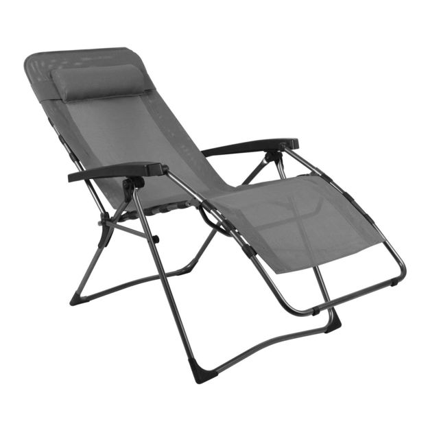 Westfield - Relax Lounger Smoky Westfield   - Soldes Black Friday mi 9T pro