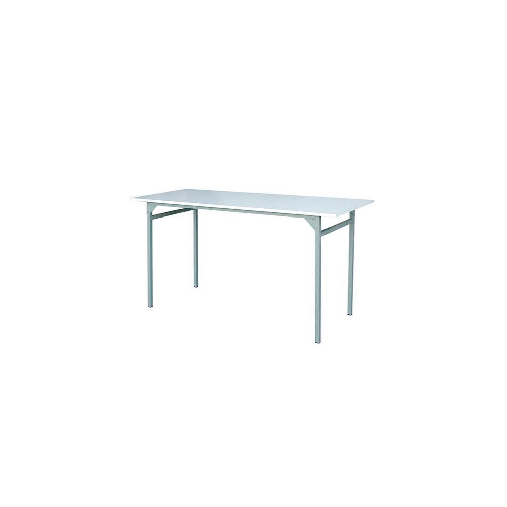 Outifrance Table pliante pour collectivité 1500 x 600 x 800 mm - 0013315 - Outifrance