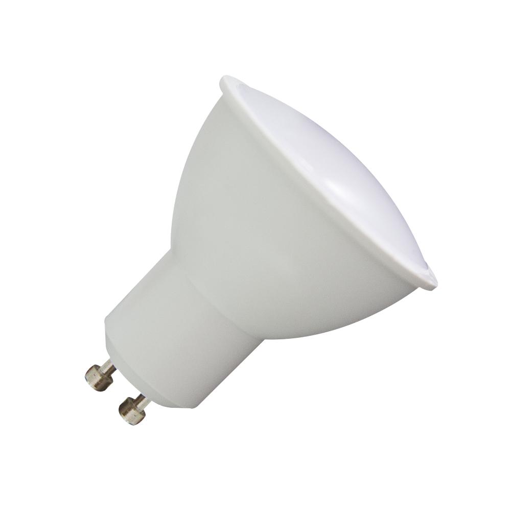 Eurobryte Pack De 10 Ampoules Led Gu10 5w Eq 50w Halogène Blanc Froid 120 Ampoules Led Rue Du Commerce