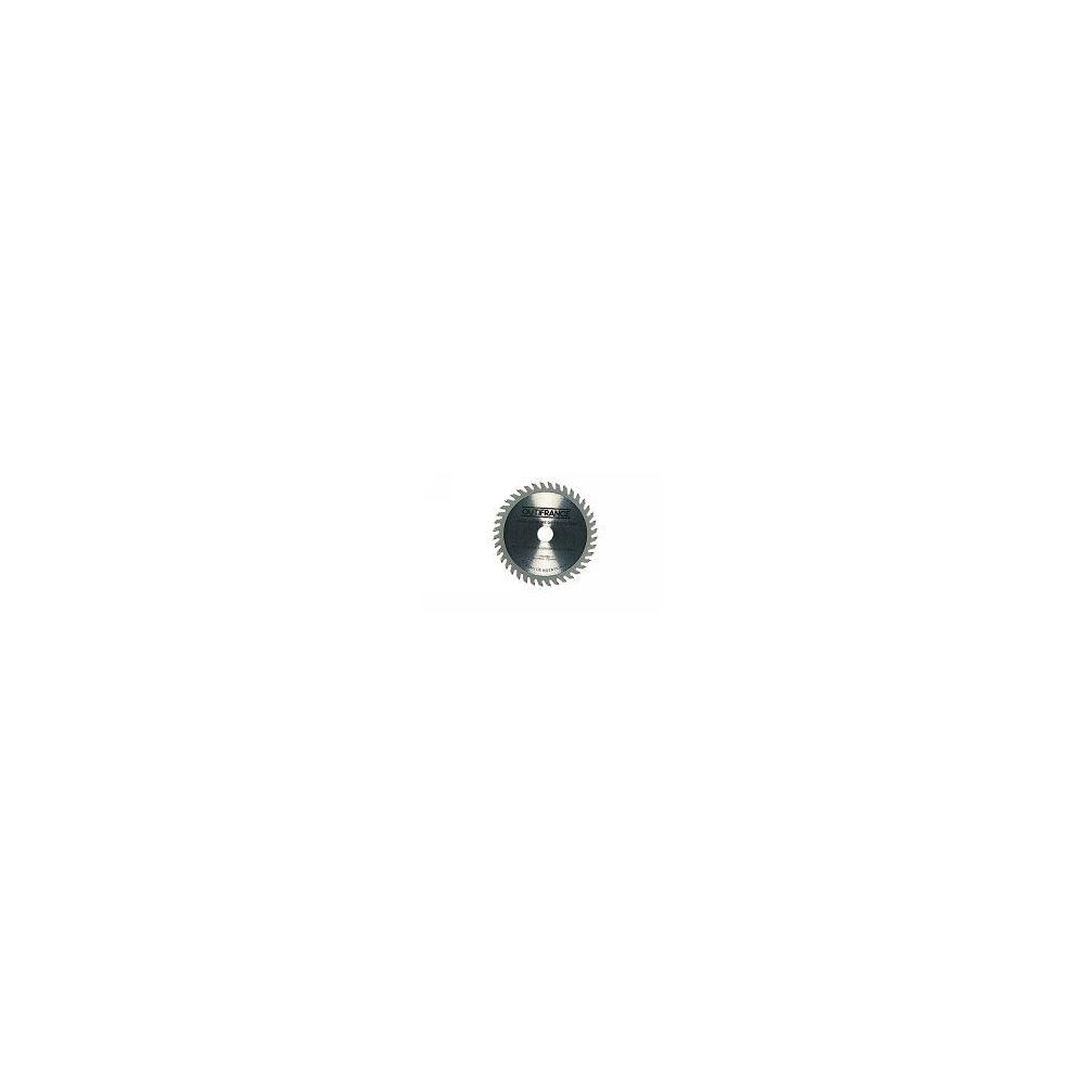 Outifrance OUTIFRANCE - Lame de scie circul. au carbure pour bois 250 mm 24 dents