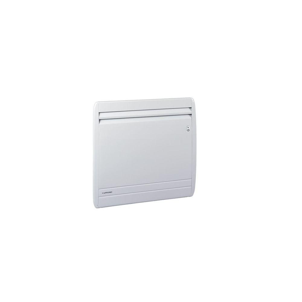 Noirot Radiateur millenium smart ecocontrol - horizontal - 1500w - noirot
