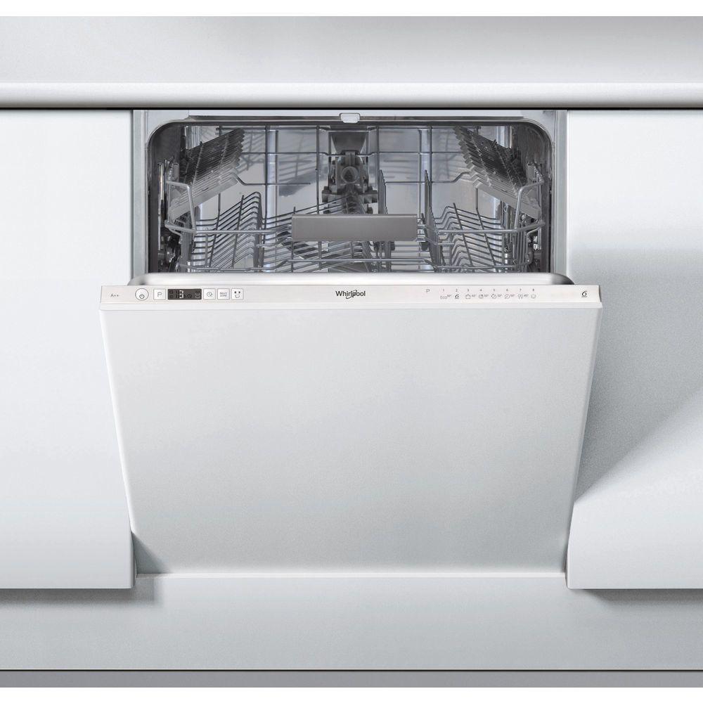 Whirlpool Lave-vaisselle intégrable- WKIC3C26
