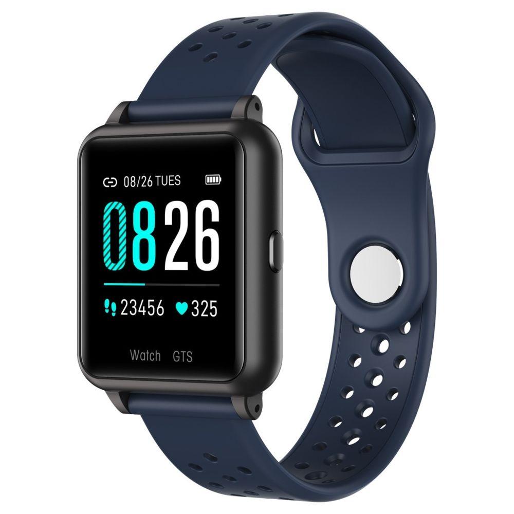 Wewoo - Montre connectée Smartwatch P8 de 1,3 pouces avec..