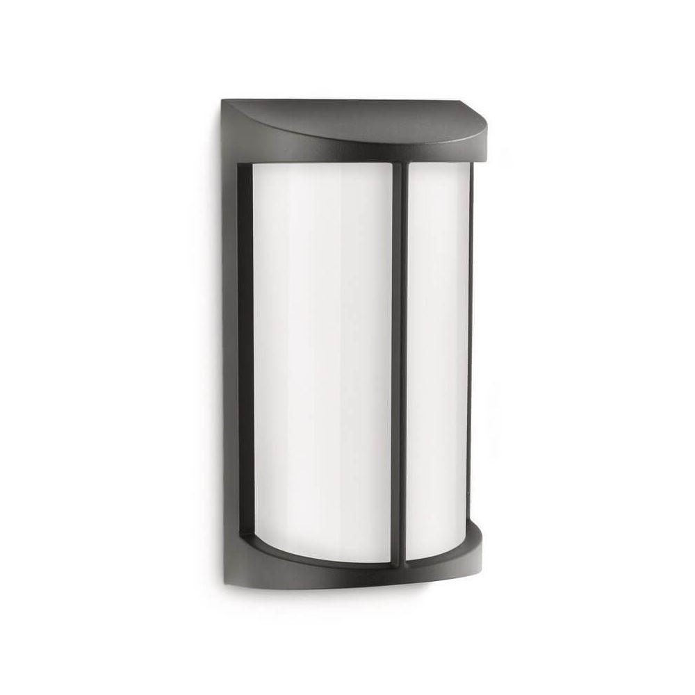 Philips Lampe extérieure Pond IP44 H27 cm - Anthracite