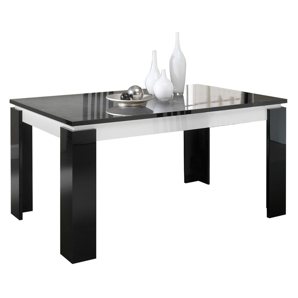 Altobuy Victoria - Table Rectangulaire Extensible