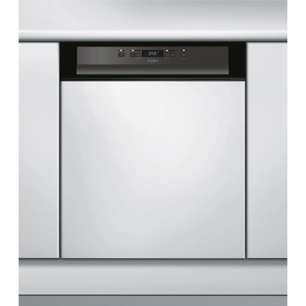 Whirlpool Lave-vaisselle encastrable WBC3C26B