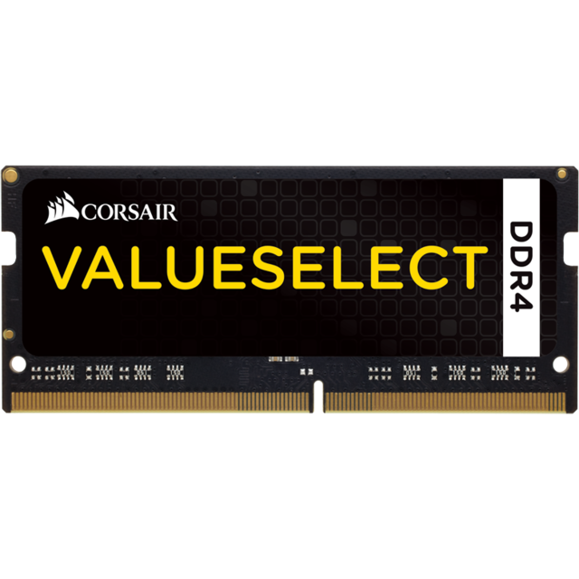 Corsair - 8 Go 2133 Mhz CL15 - RAM PC