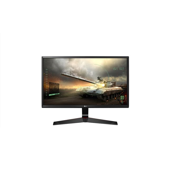 "LG - LED 27"""" 27MP59G-P - Moniteur PC Gamer"