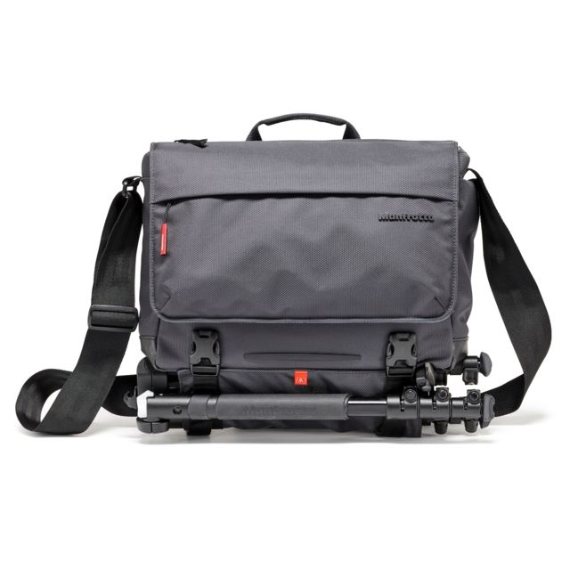 Manfrotto -Sac d'épaule - Manfrotto Manhattan Messenger Manfrotto  - Manfrotto