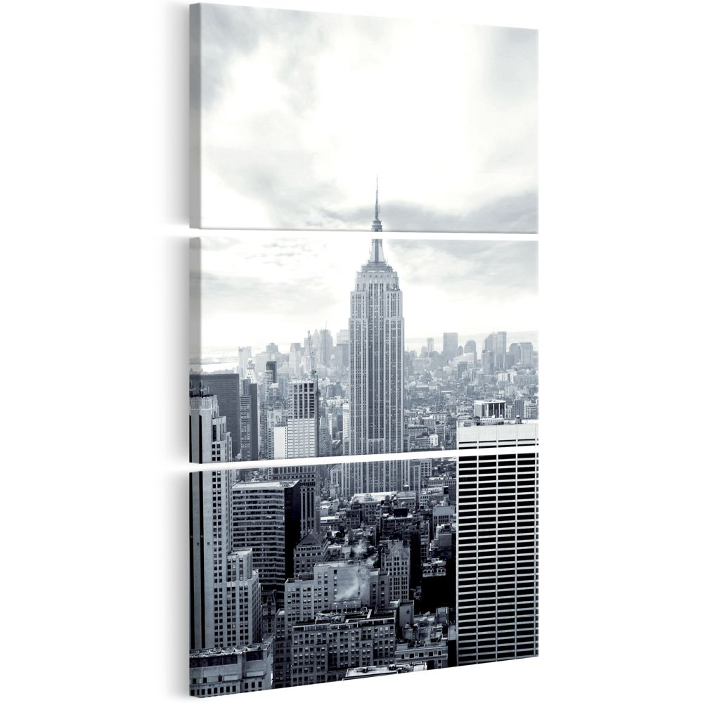 Declina Tableau - New York: Empire State Building
