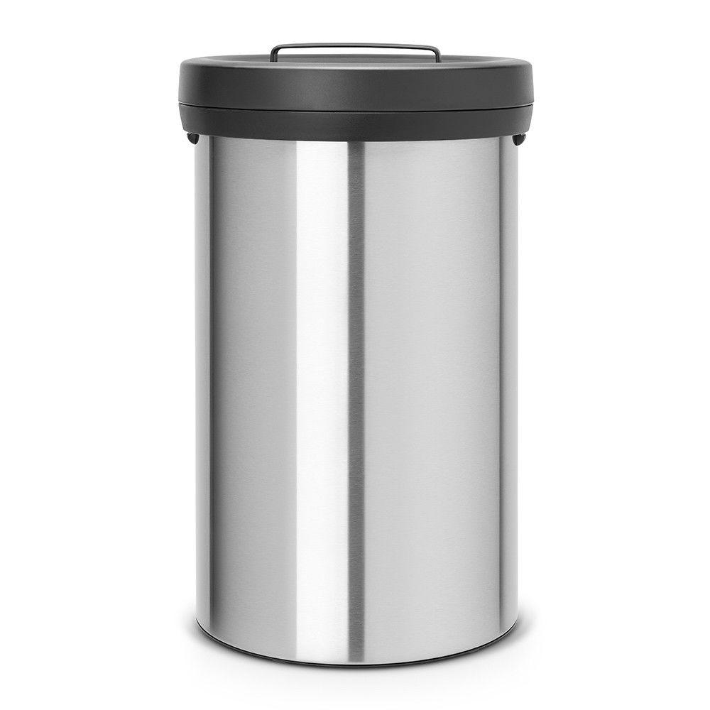 BRABANTIA Poubelle Big bin 60 litres