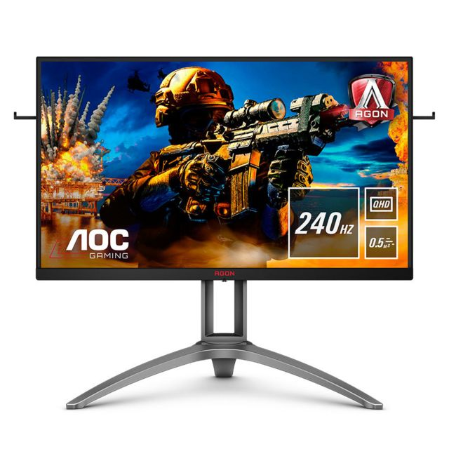 "Aoc - 27"""" LED AG273QZ - Moniteur PC"