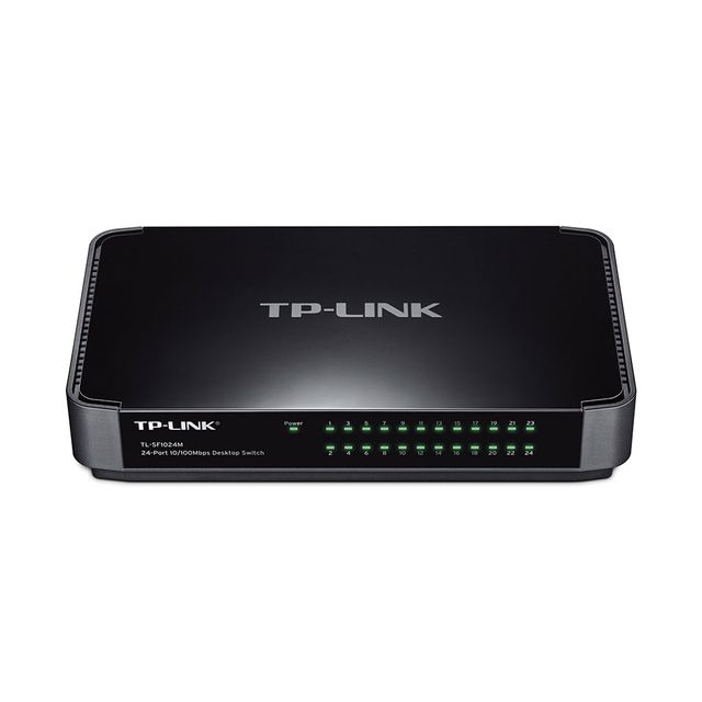 TP-LINK - TL-SF1024M - Switch TP-LINK