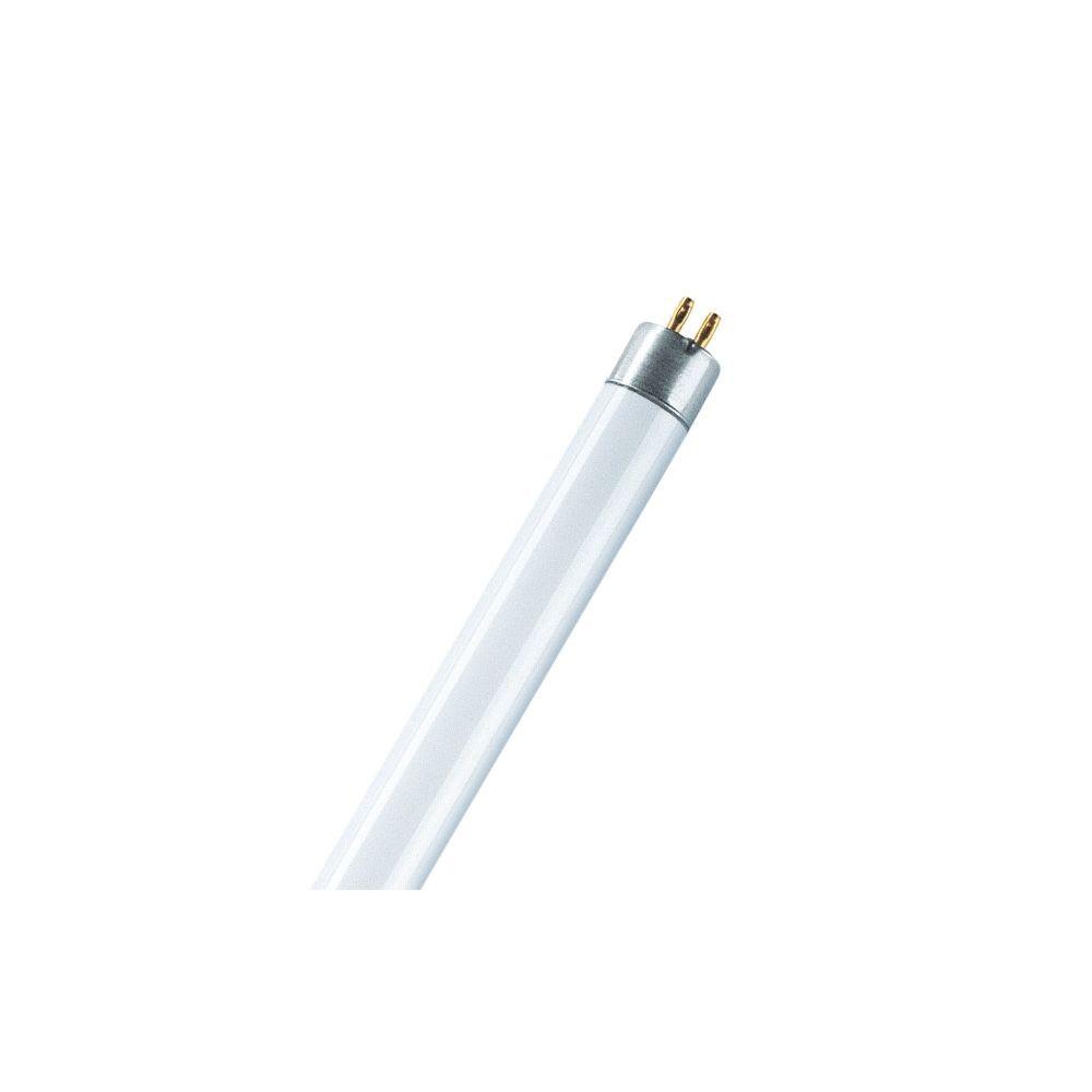 Osram tube fluorescent - osram lumilux t5 he - 14 watts - g5 - 4000k - 1200 lumens