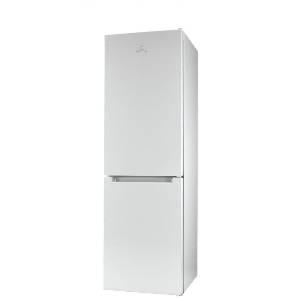 Indesit Réfrigérateur combiné LI80FF2WB