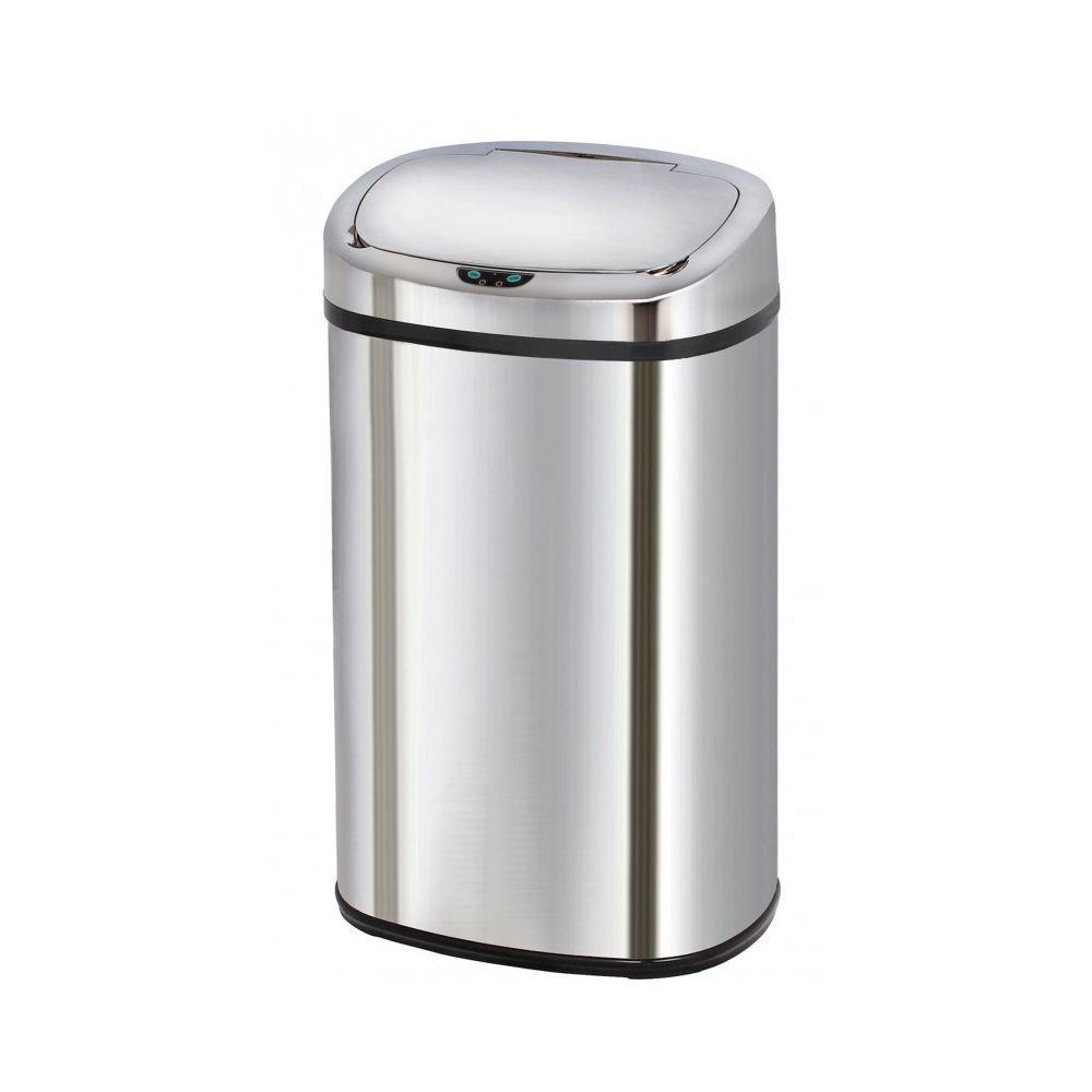 Kitchen Move kitchen move - poubelle automatique 80l - bat-80ls06a ss