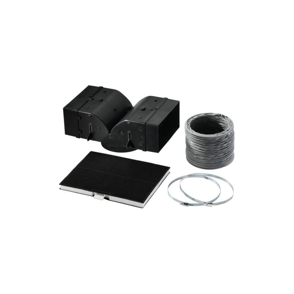 Neff neff - kit de recyclage pour hotte décorative - z5102x5