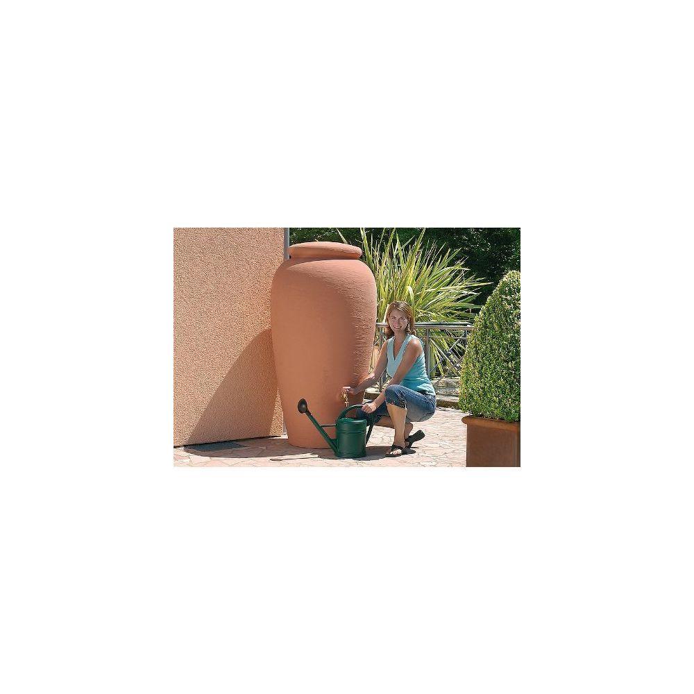 Garantia Kit récupérateur d'eau amphore 300L