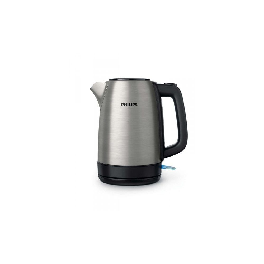 Philips PHILIPS Bouilloire 1.7l - 2200W Daily Collection Métal HD9350/90