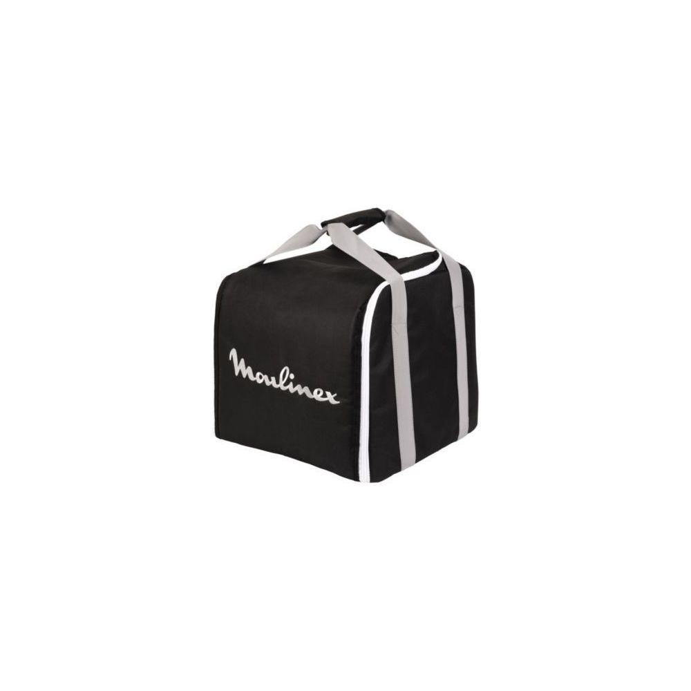 Moulinex Housse pour Cookeo - XA607800 - Noir