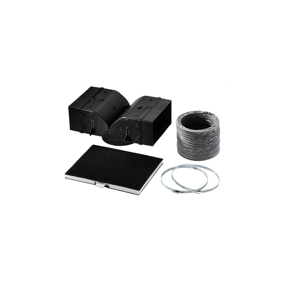 Bosch bosch - kit de recyclage pour hotte dib09t150 - dhz5385