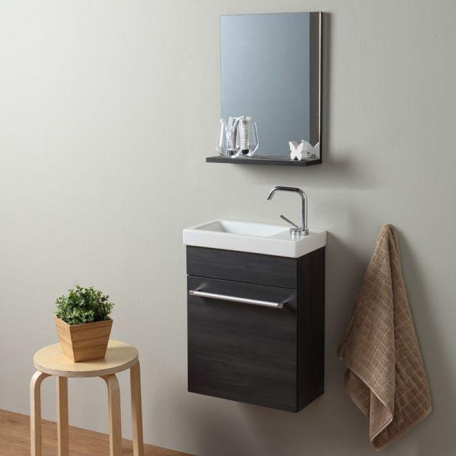 kiamami valentina  petit meuble de salle de bains a