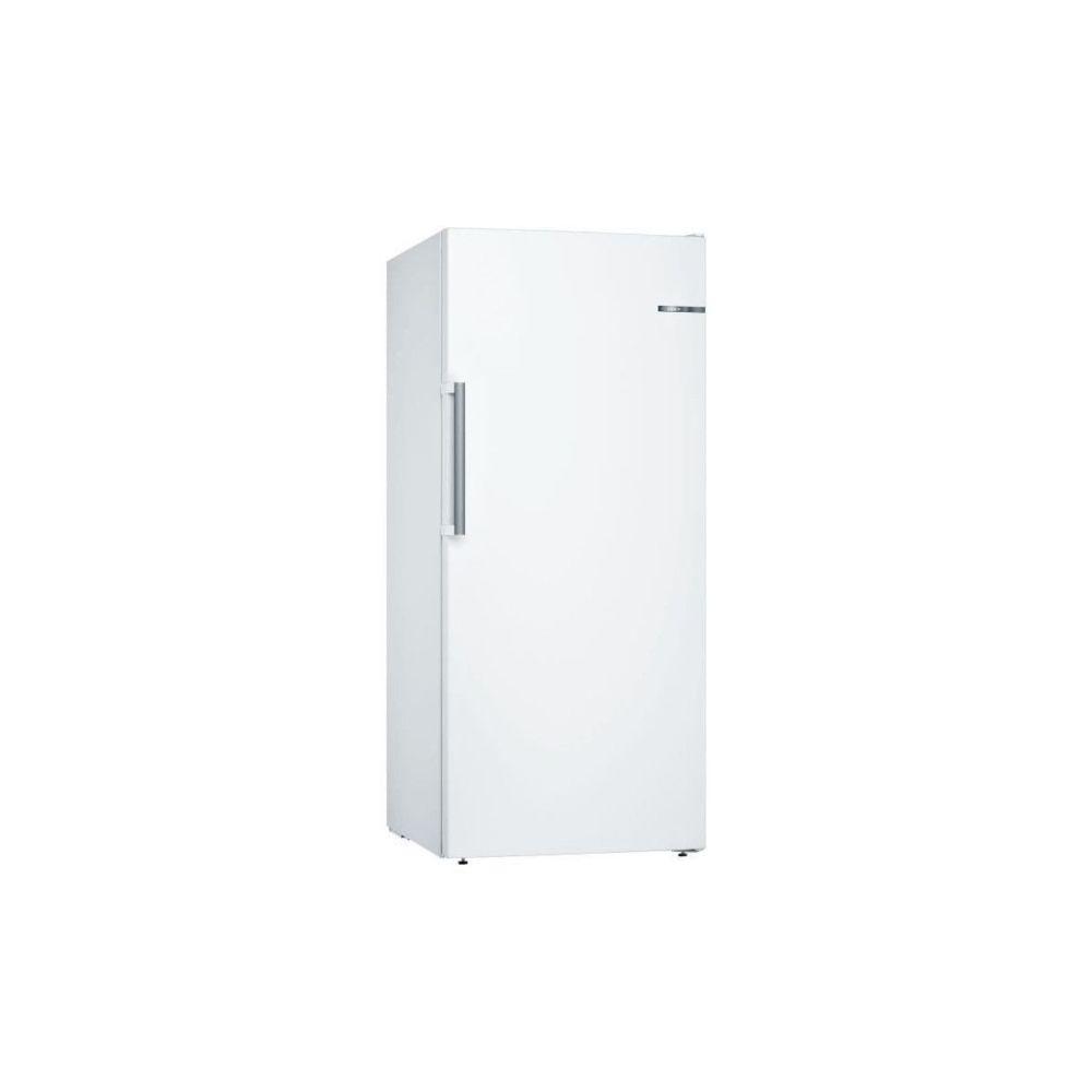Bosch Bosch Gsn51awdv - Congelateur Armoire - 286l - Froid Ventile - A+++ - L 70cm X H 161cm - Blanc