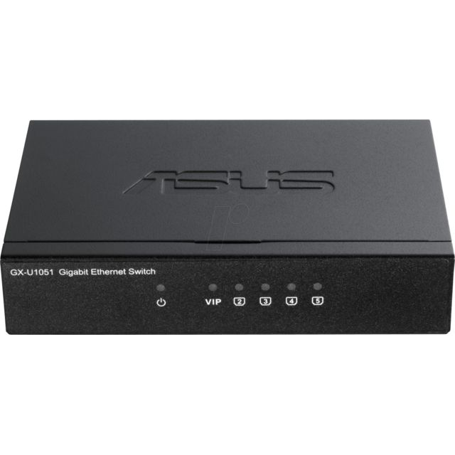 Asus - GX-U1051 - Switch Ethernet - Switch