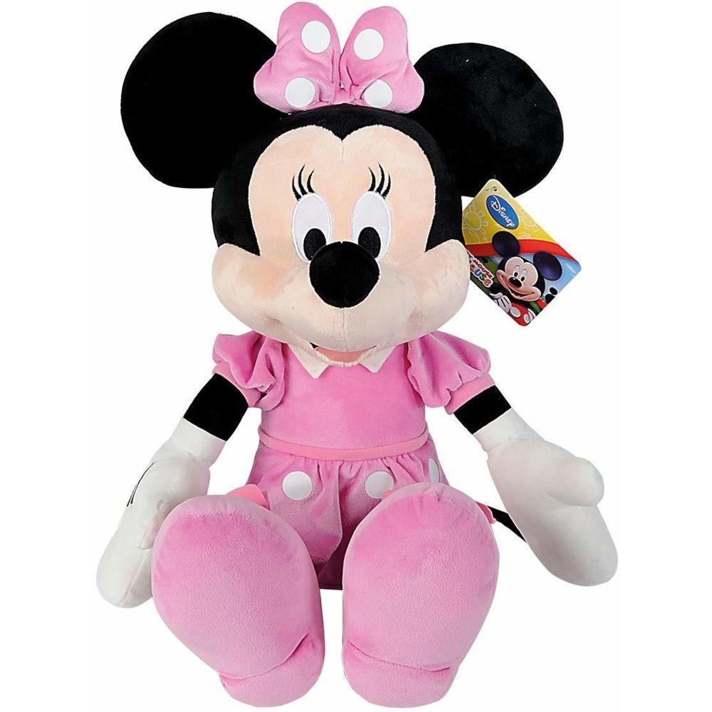 Simba Simba 6315878711pro ? Figurine Disney Peluche Minnie, 61 cm