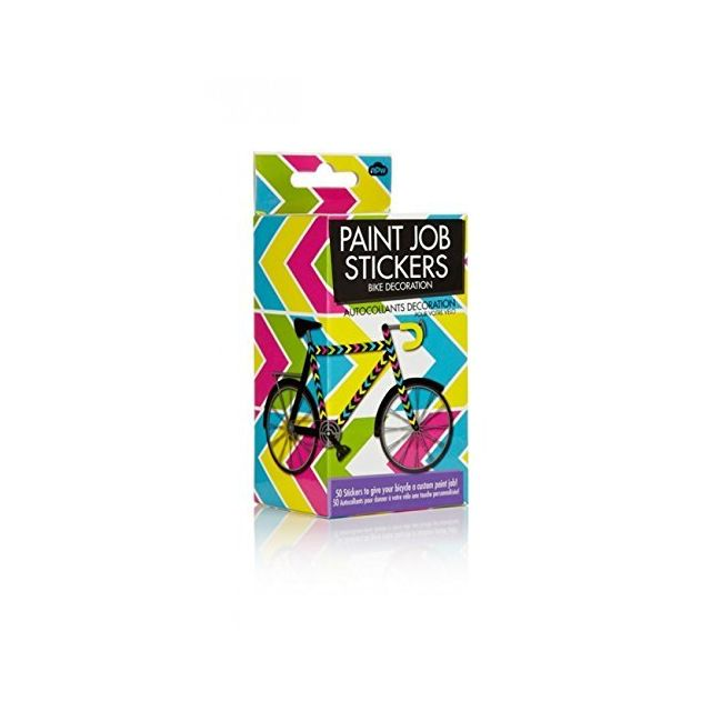 Npw - NPW Arrows Paint Job Bicycle Decoration Stickers (50 Piece) Npw   - Dessin et peinture Npw