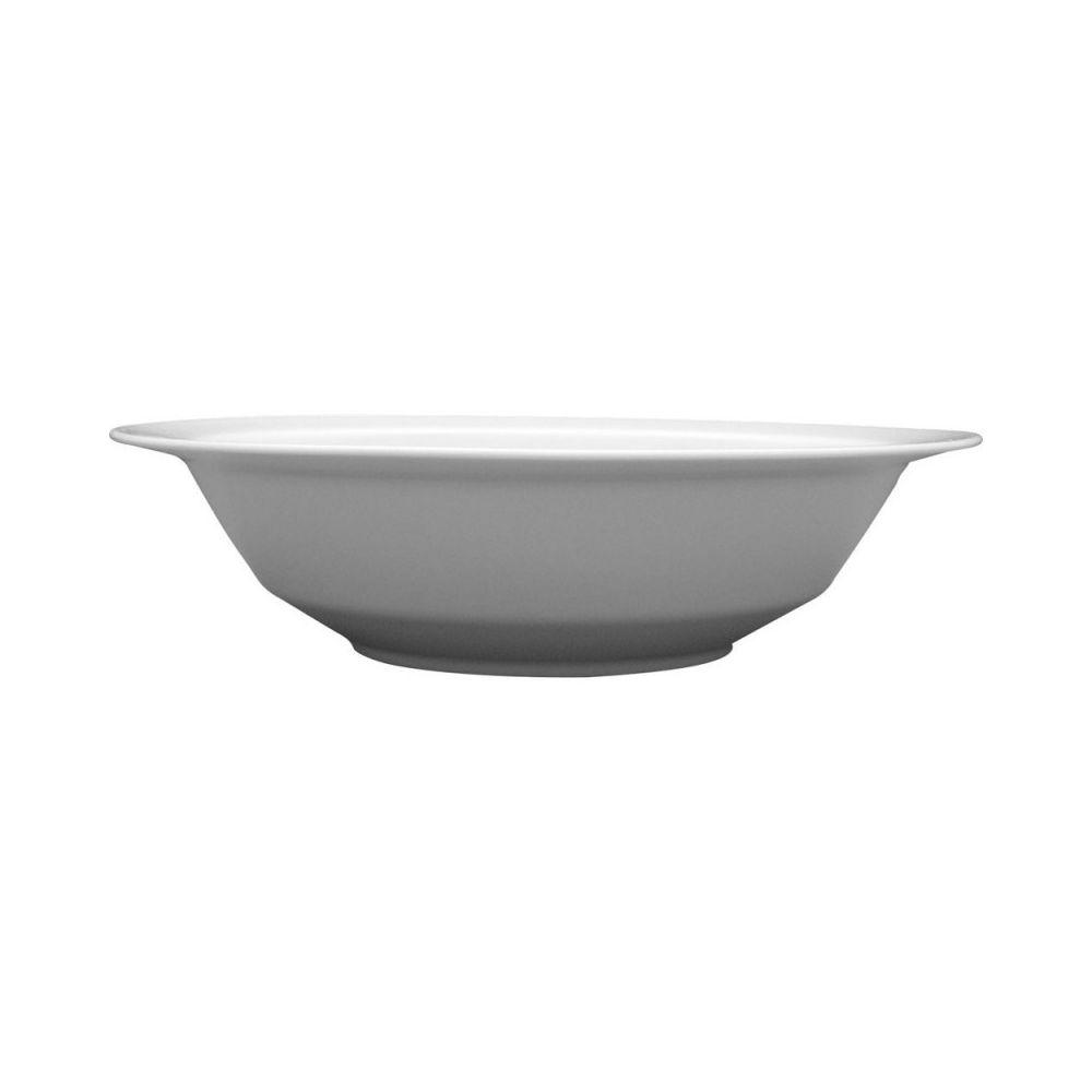 Materiel Chr Pro Bol à salade Hel - Lot de 12 - Ø 160 mm - Stalgast - 160 mm Porcelaine 0.4 L