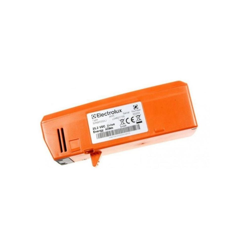 Electrolux Batterie 25,2 v pour aspirateur electrolux