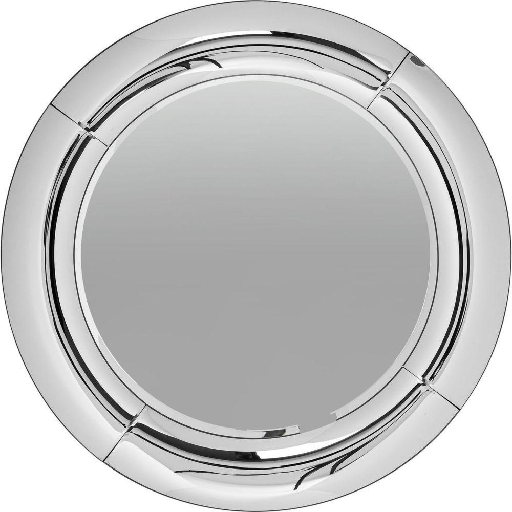 Karedesign Miroir Bounce rond 80cm Kare Design