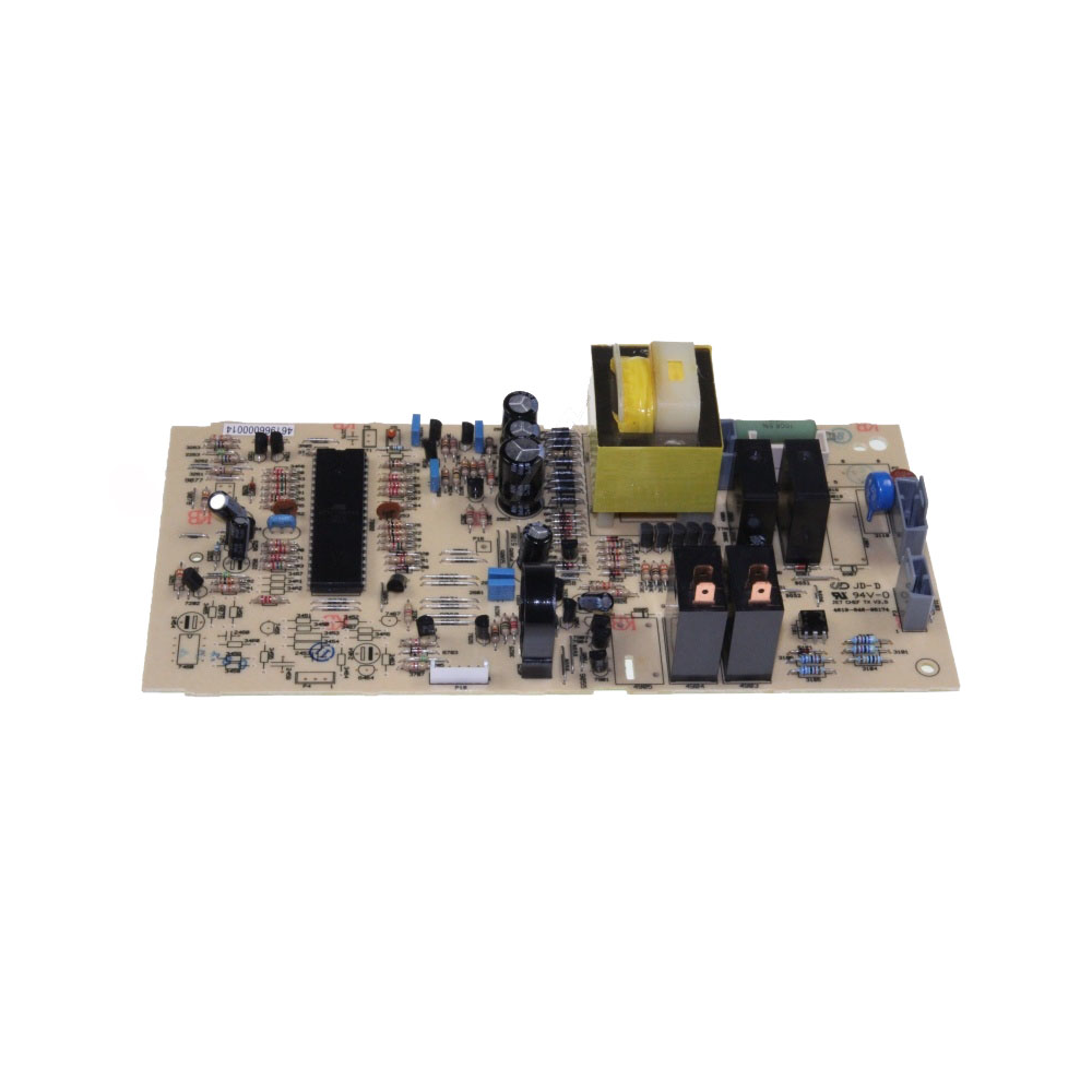 Whirlpool PLATINE DE CONTROLE POUR MICRO ONDES WHIRLPOOL - 481220988143