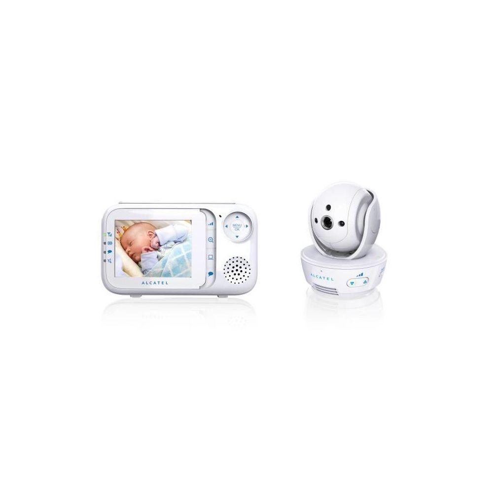 Converse - ALCATEL Ecoute Bébé Vidéo Baby Link 710