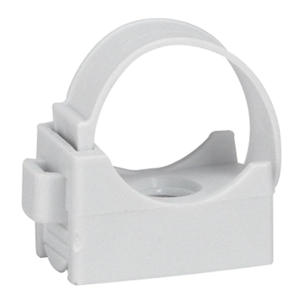Legrand coller legrand clipsotube pour tube irl de 16 mm - boite de 100