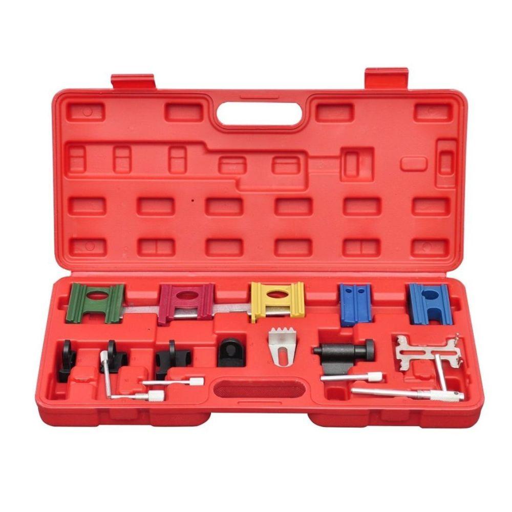 Vidaxl Kit d'outils de calage de moteur |