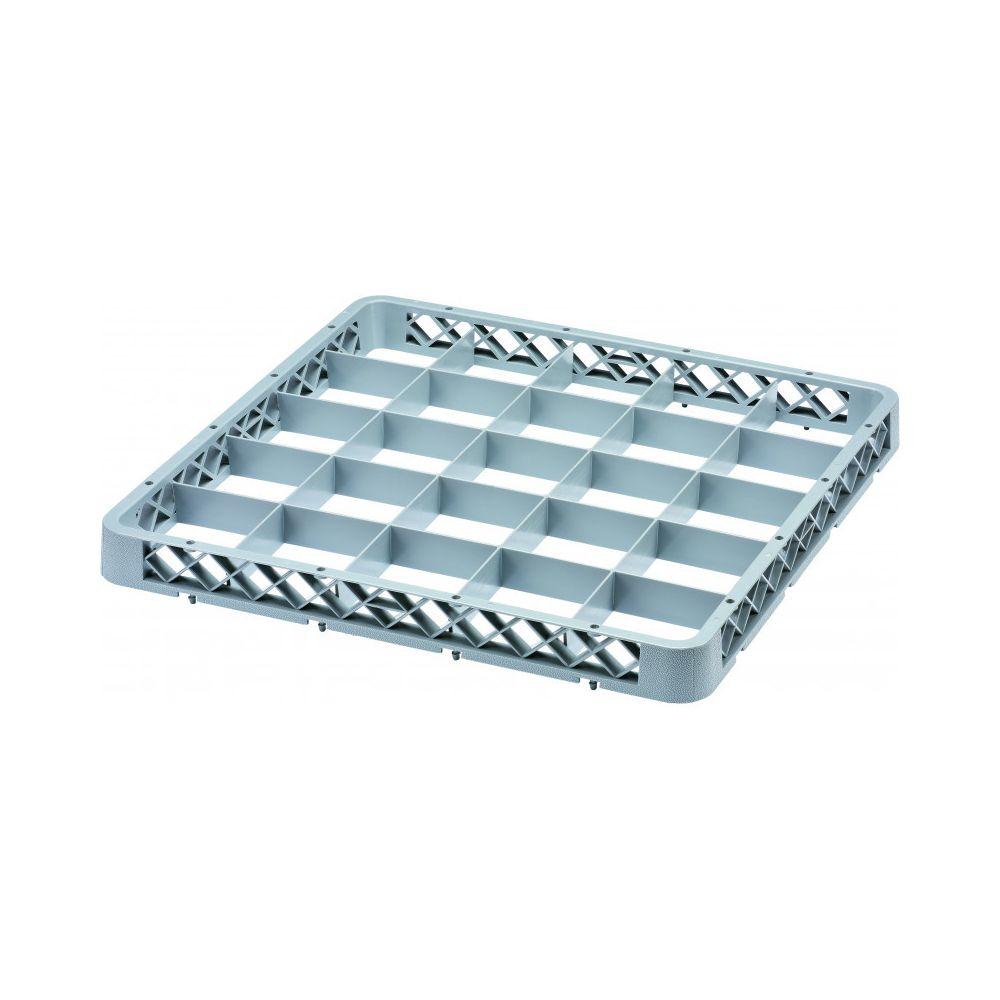 Materiel Chr Pro Rehausse Pour Casier de Lavage 25 Compartiments - Stalgast - Polypropylène